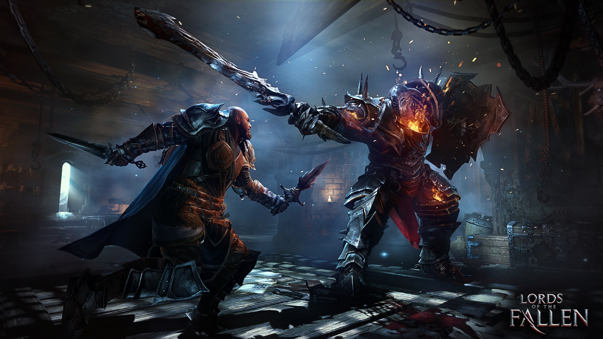 Lords Of The Fallen Wallpapers   HD Wallpapers 1920x1080