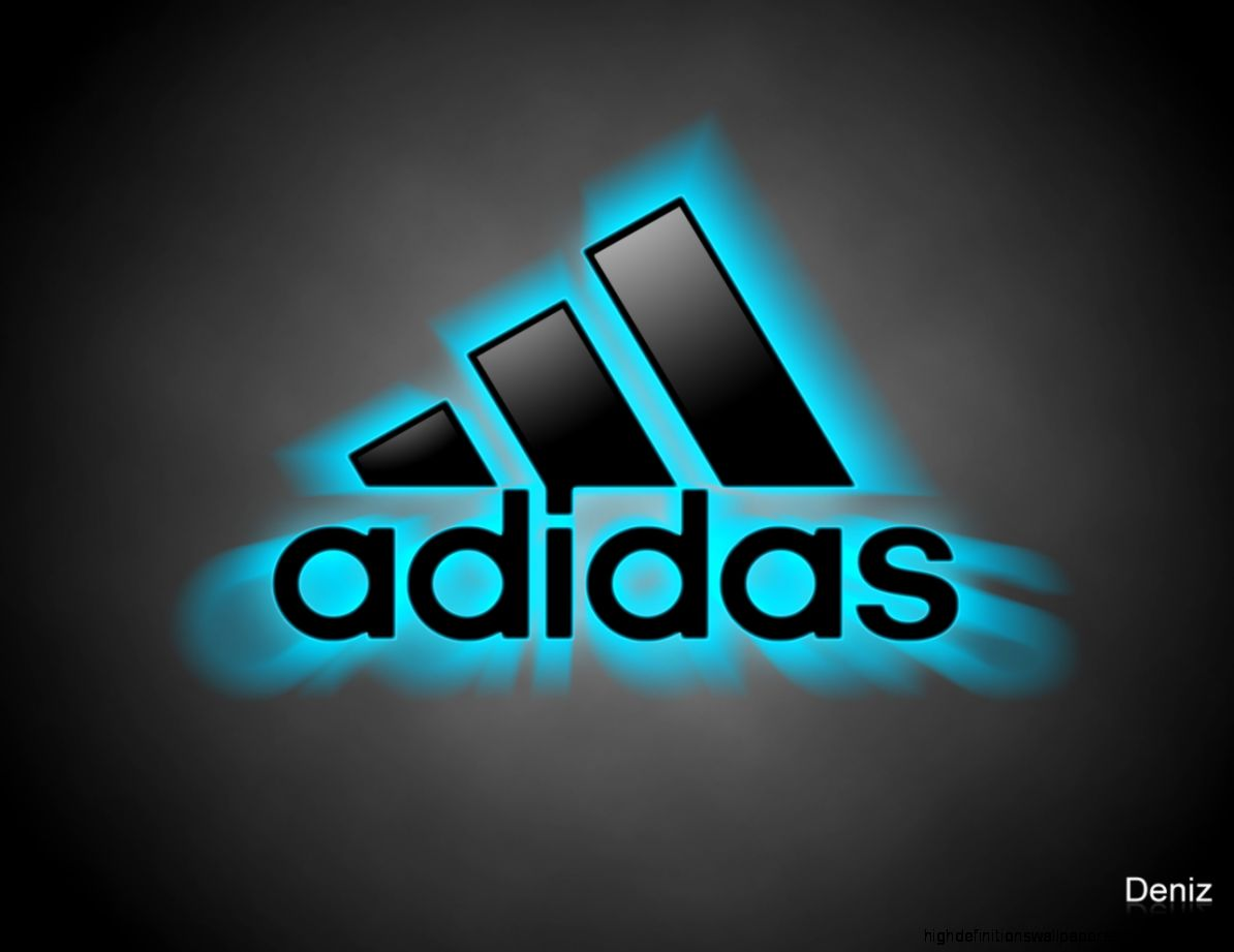 Green Adidas Logo Wallpapers Hd High Definitions Wallpapers 1194x921