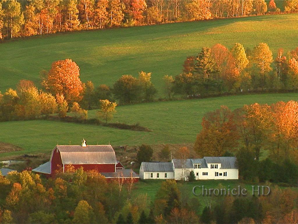 Farm Screensavers and Wallpaper 1024x768