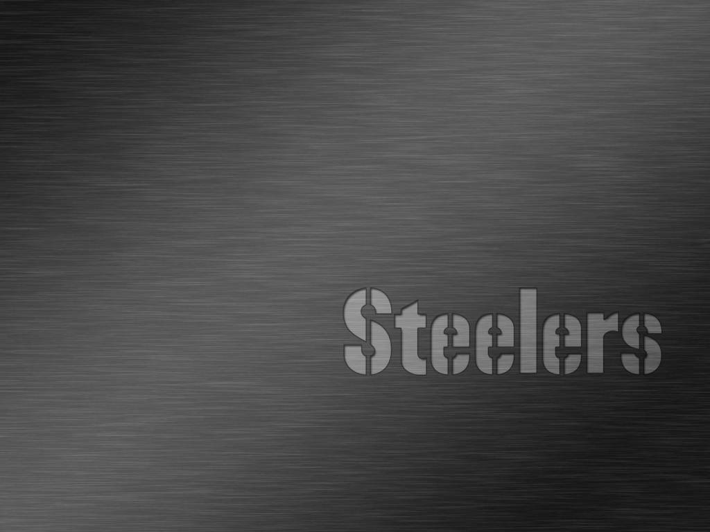 Pittsburgh Steelers wallpaper Pittsburgh Steelers wallpapers 1024x768