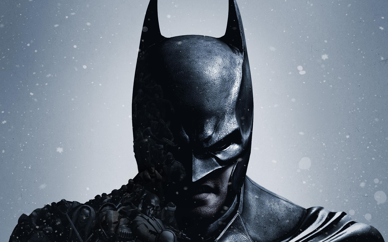 Batman Arkham Origins Wallpaper 2880x1800