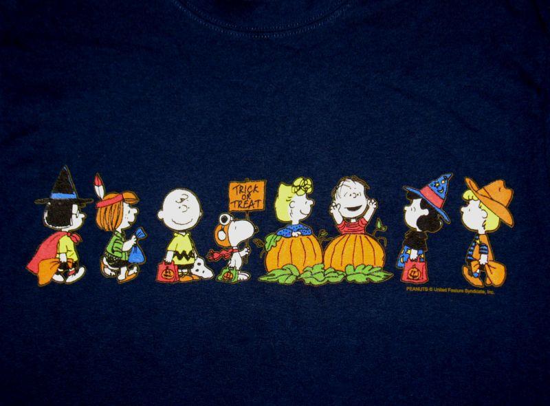 Peanuts Gang Halloween Peanuts Pinterest 800x590