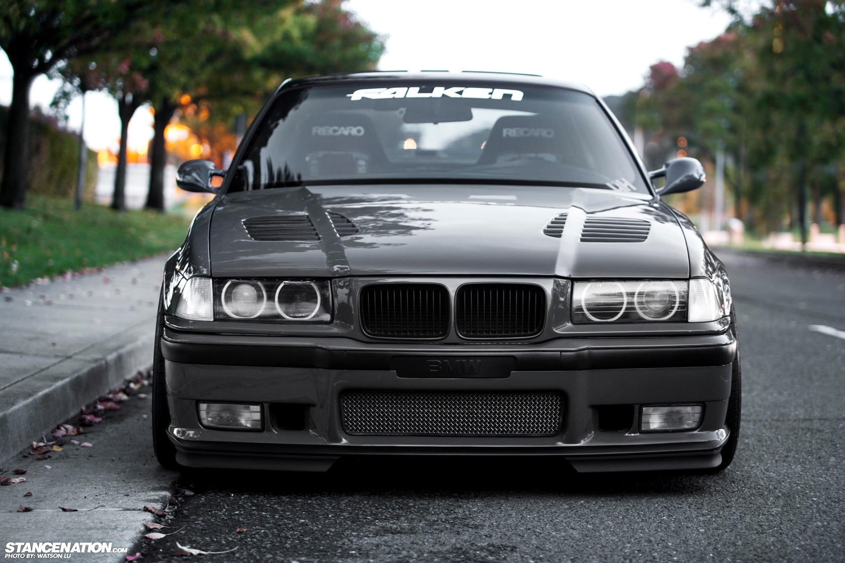 download Bmw E36 Wallpapers HD Download [1680x1120] for your 1680x1120