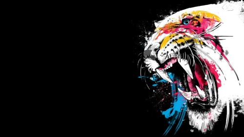 Find the perfect size of this wallpaper for your device from the links 500x281