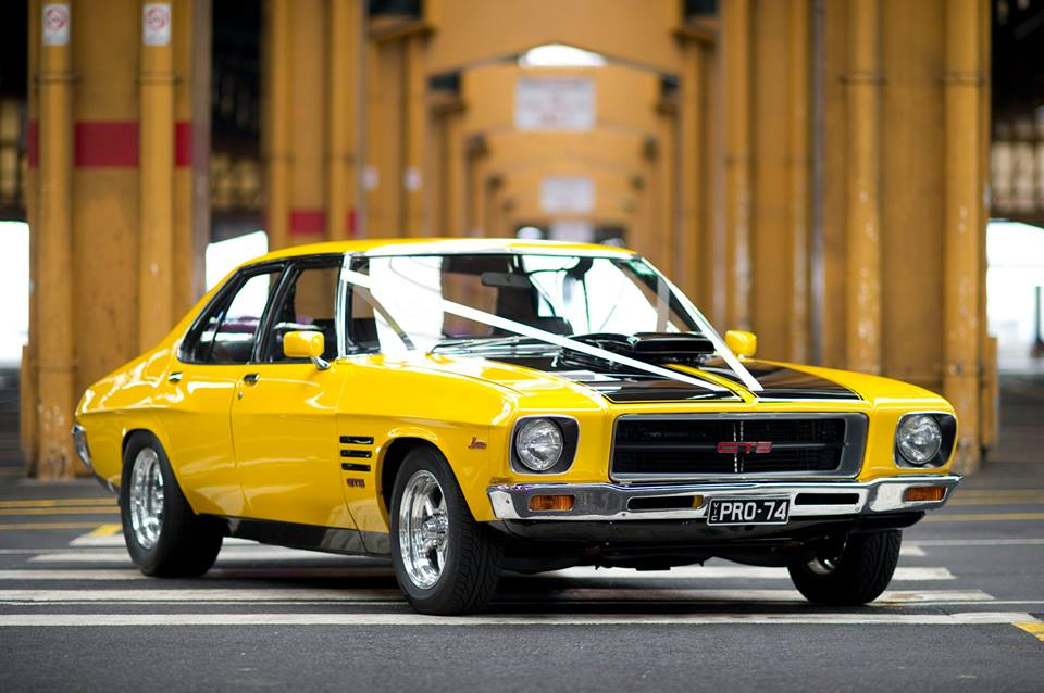 FOR SALE 1974 Holden HQ GTS MONARO 4 door PRO74 960x638
