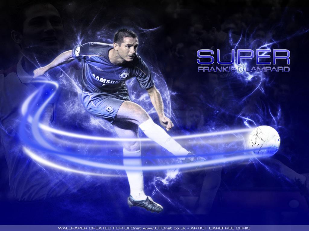 Free Lampard Chelsea Wallpaper 03 [ ] For