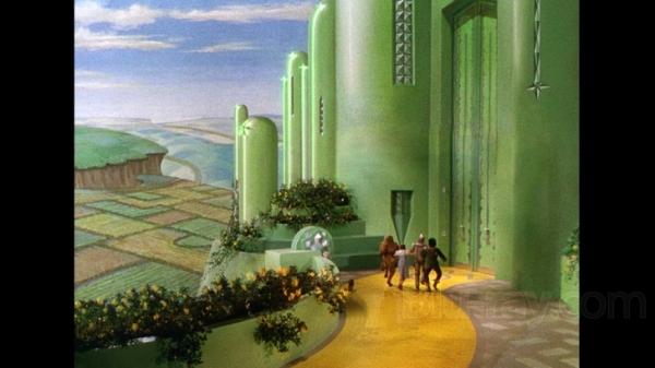 49 Wizard Of Oz Wallpaper Border On Wallpapersafari