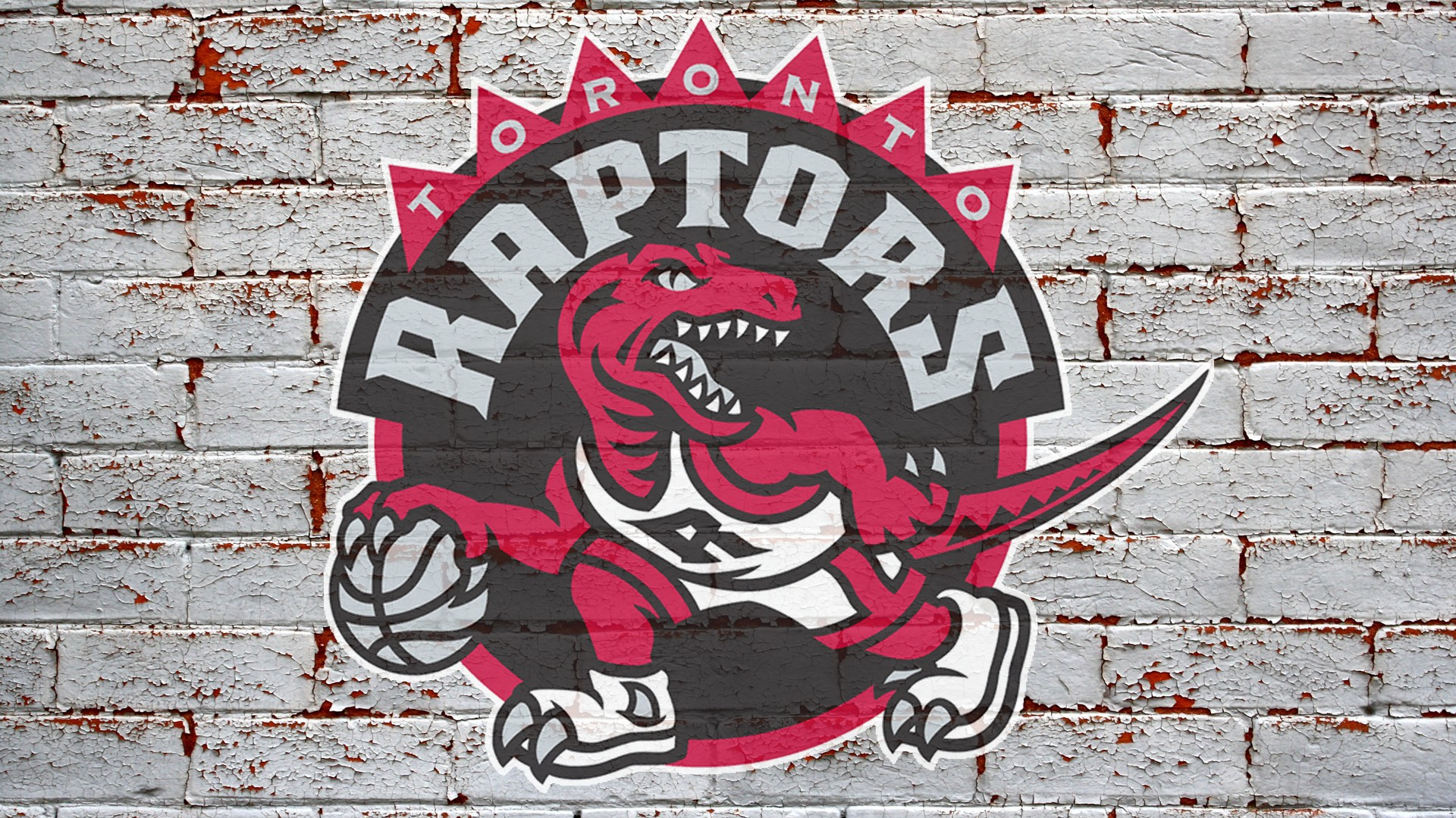 Toronto Raptors Logo wallpaper   897431 1920x1080