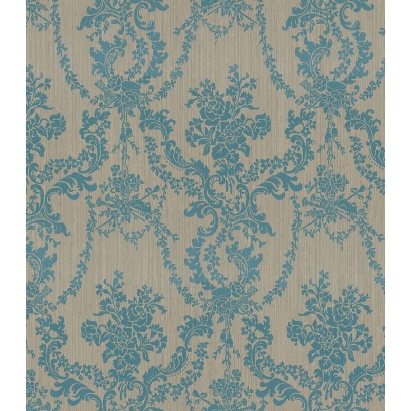 gray and turquoise wallpaper wallpapersafari