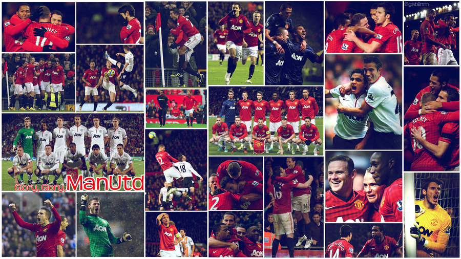 Manchester United Wallpaper 000 by gahhstar 900x506