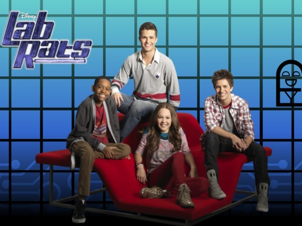 Image   Wiki background   Lab rats fan Wiki 600x450