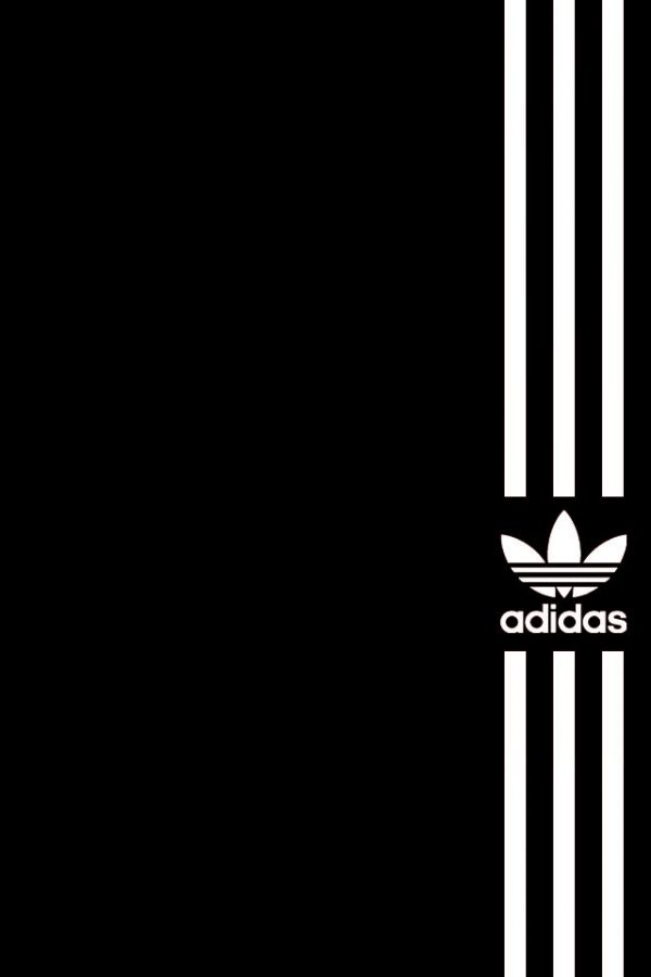 29 on in 2019 Fashion trends Adidas iphone wallpaper Nike 600x900