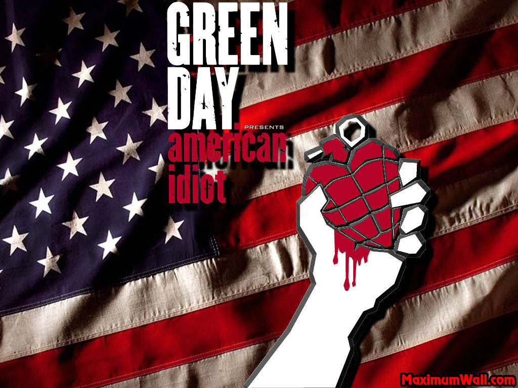 Green Day   Green Day Wallpaper 5095917 1024x768