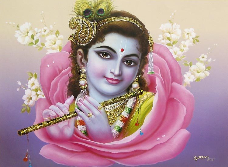 lord krishna wallpapers india