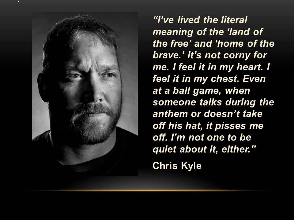 Muslim Obama for the Murder of American Sniper Chris Kyle 960x720