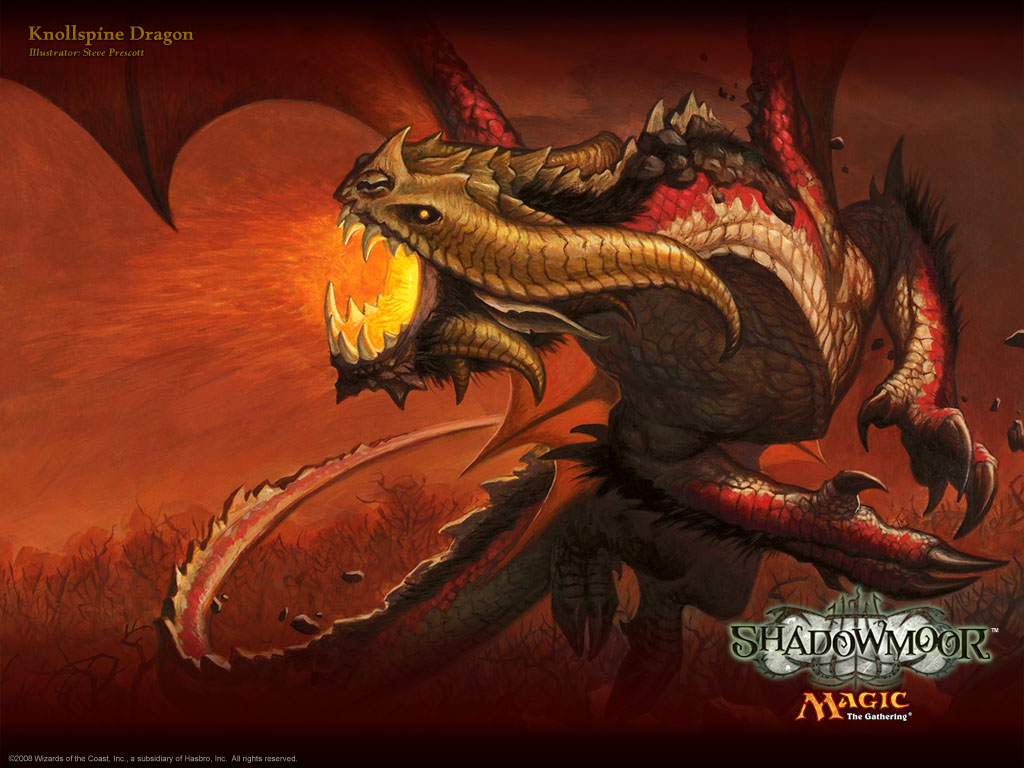 Dragons Wallpaper Dungeons and Dragons Pictures Dungeons and Dragon 1024x768