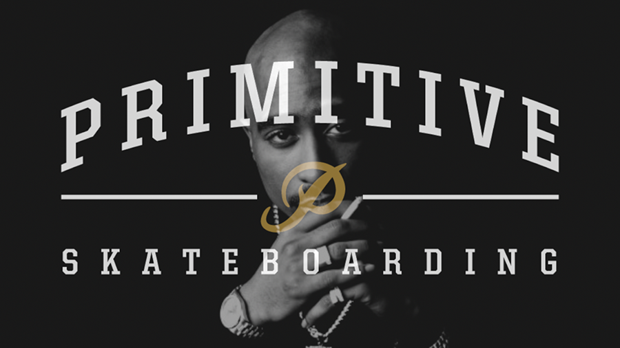 Primitive Skateboarding Mike Millers Day With Tupac Be Street 900x506