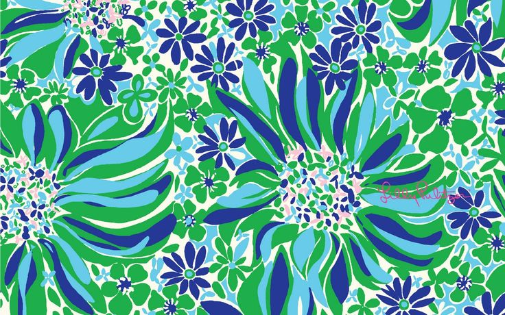 Vines Pinterest Lilly Pulitzer Wallpapers and Backgrounds 736x460