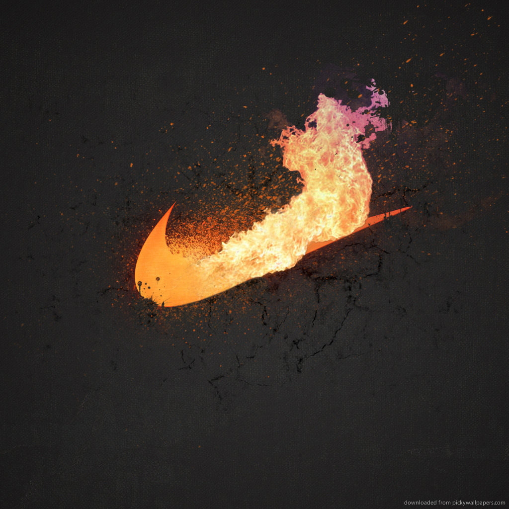 Cool Nike Wallpapers For Ipad Nike is on fir 1024x1024