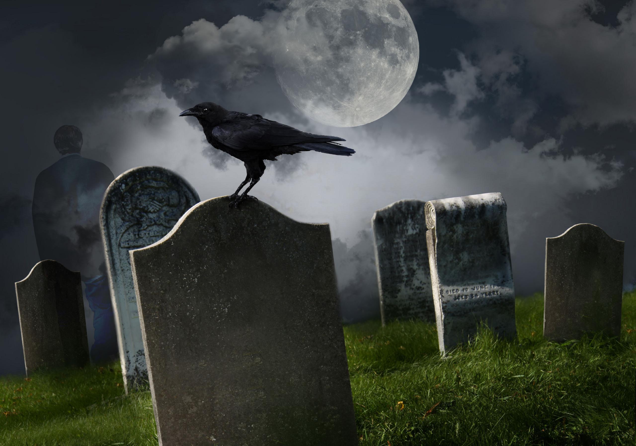 ... Source · Graveyard Backgrounds - WallpaperSafari