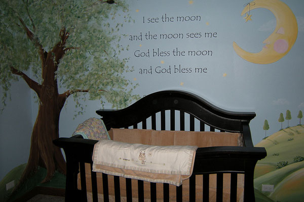 30 Astounding Baby Boy Room Ideas - SloDive
