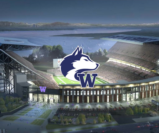 Back Gallery For Washington Huskies Football Wallpaper 512x427