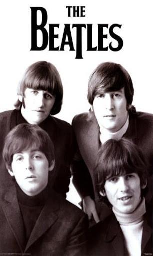 44 Beatles Wallpaper Hd On Wallpapersafari