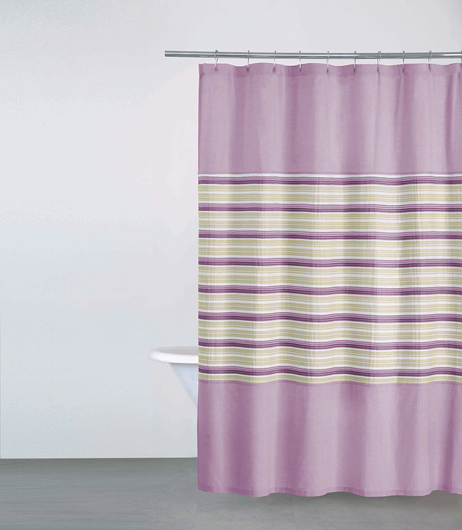 ... Peerless Wallpaper and Blinds 654x951. View 0. Design experts at DKNY suggest incorporating radiant orchid in stripes 900x1034