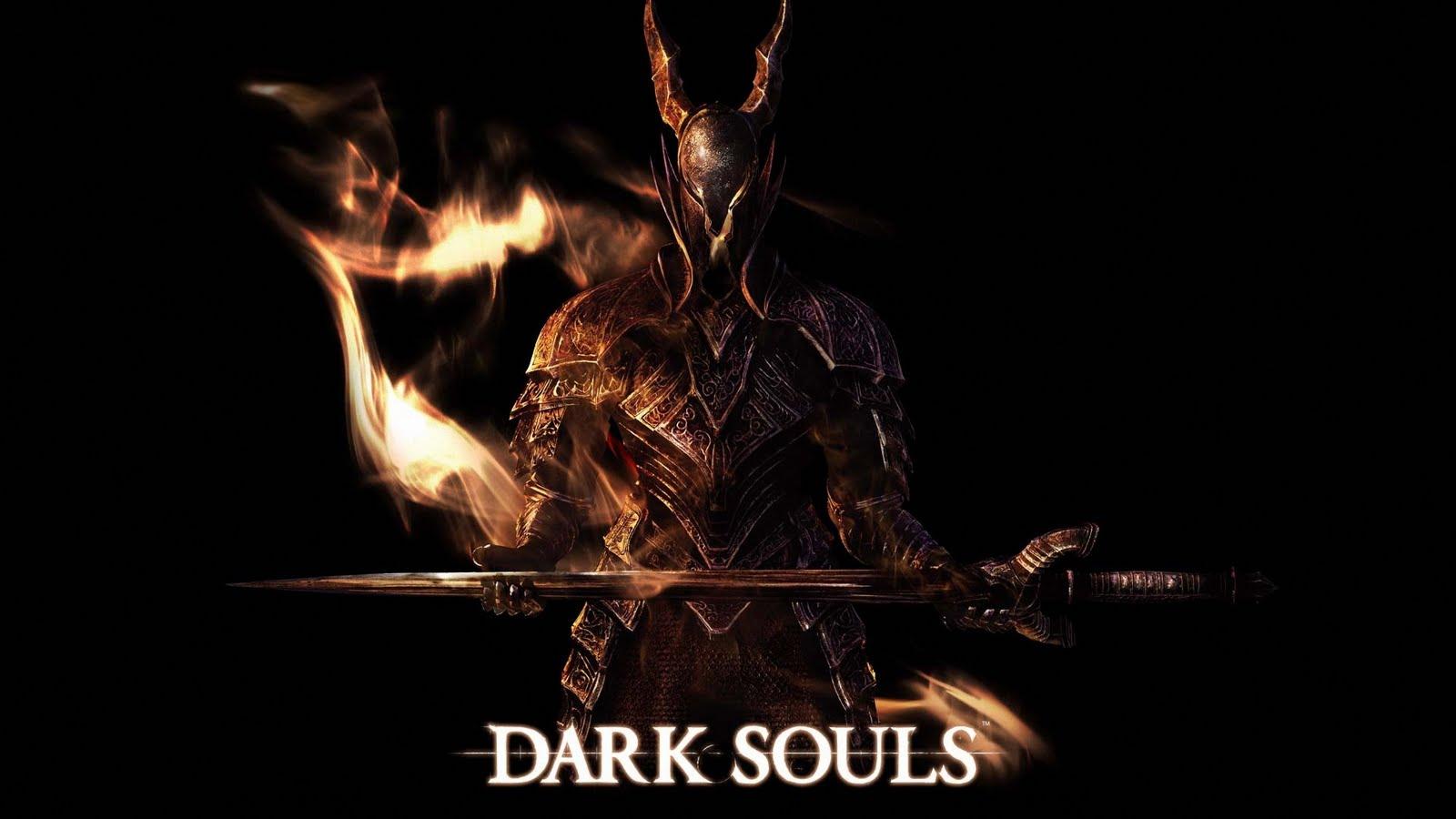Videogames Universe Dark Souls Nuovi wallpaper in HD 1600x900