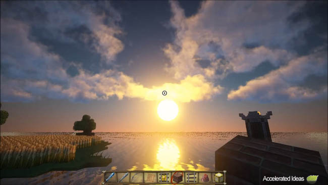 how to use shaders in minecraft 1.12