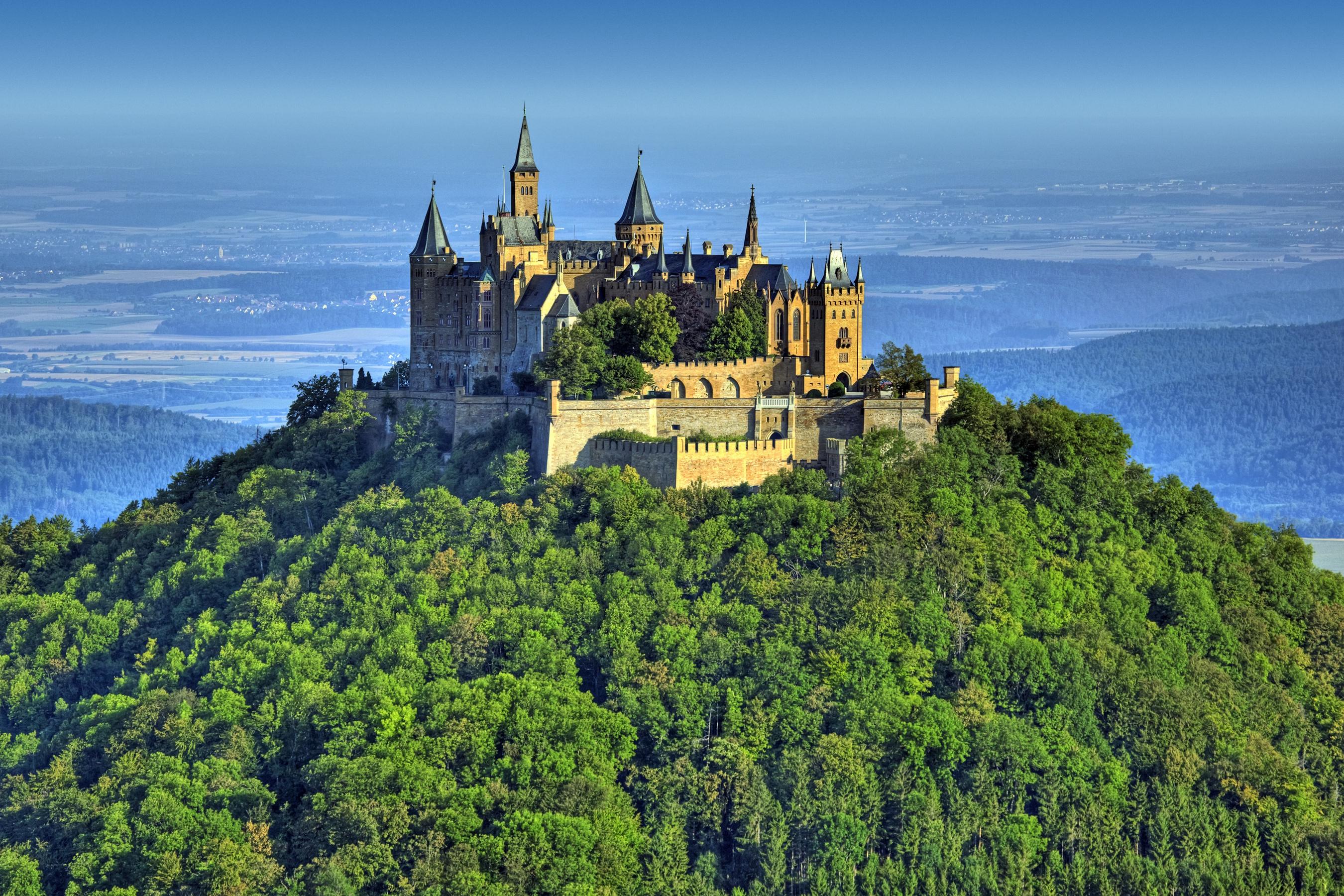 Hohenzollern Castle Germany Wallpaper Gallery Yopriceville 2700x1800