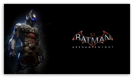 Batman Arkham Knight HD wallpaper for HD 169 High Definition WQHD 510x300