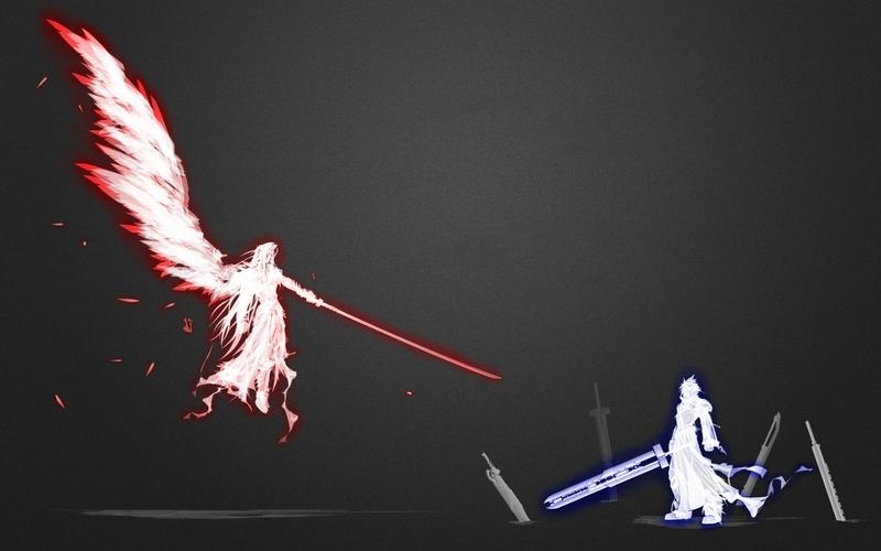 final fantasy vii advent children complete 1080p hd