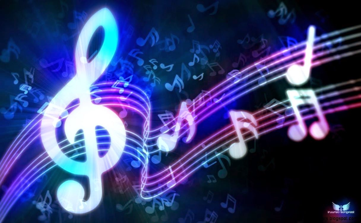 Cool Music Note Wallpapers: Cool Music Background