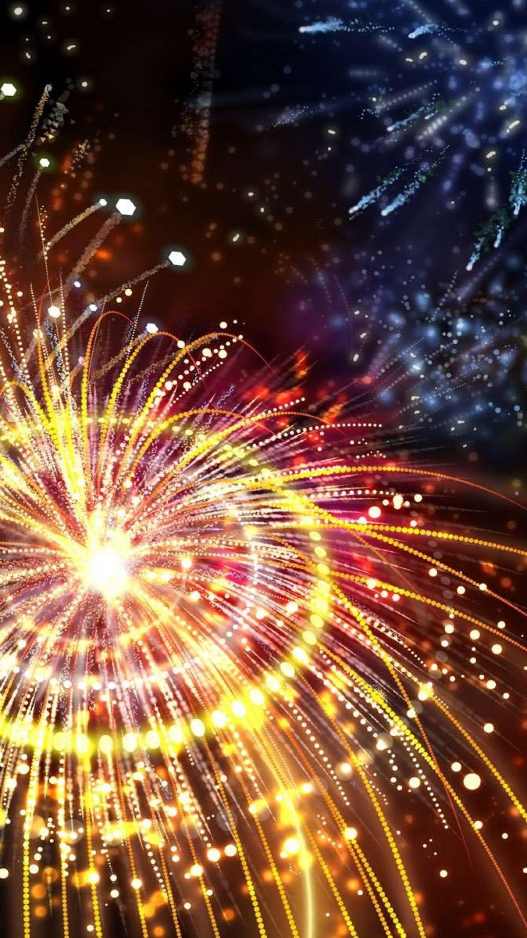 New Years Eve Desktop Wallpaper 1080x1920
