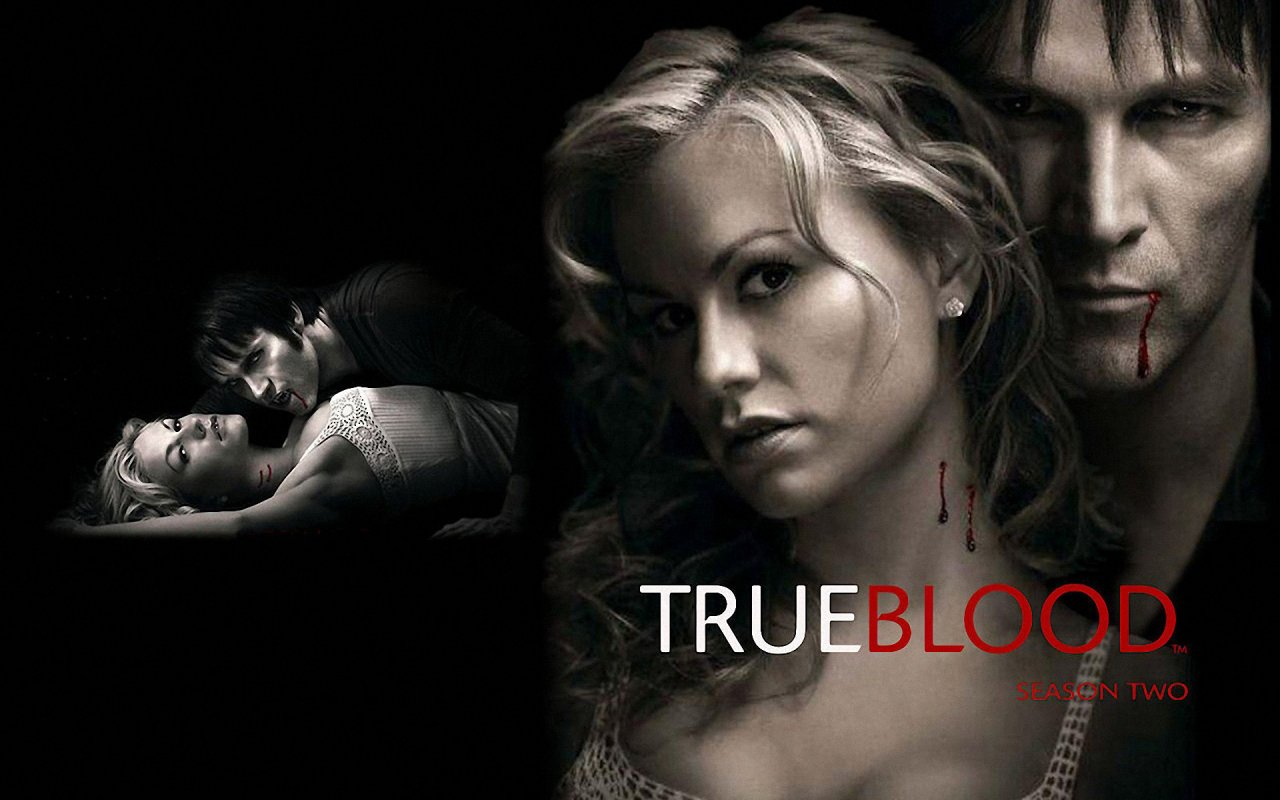 True Blood Wallpaper Hd: True Blood Iphone Wallpaper