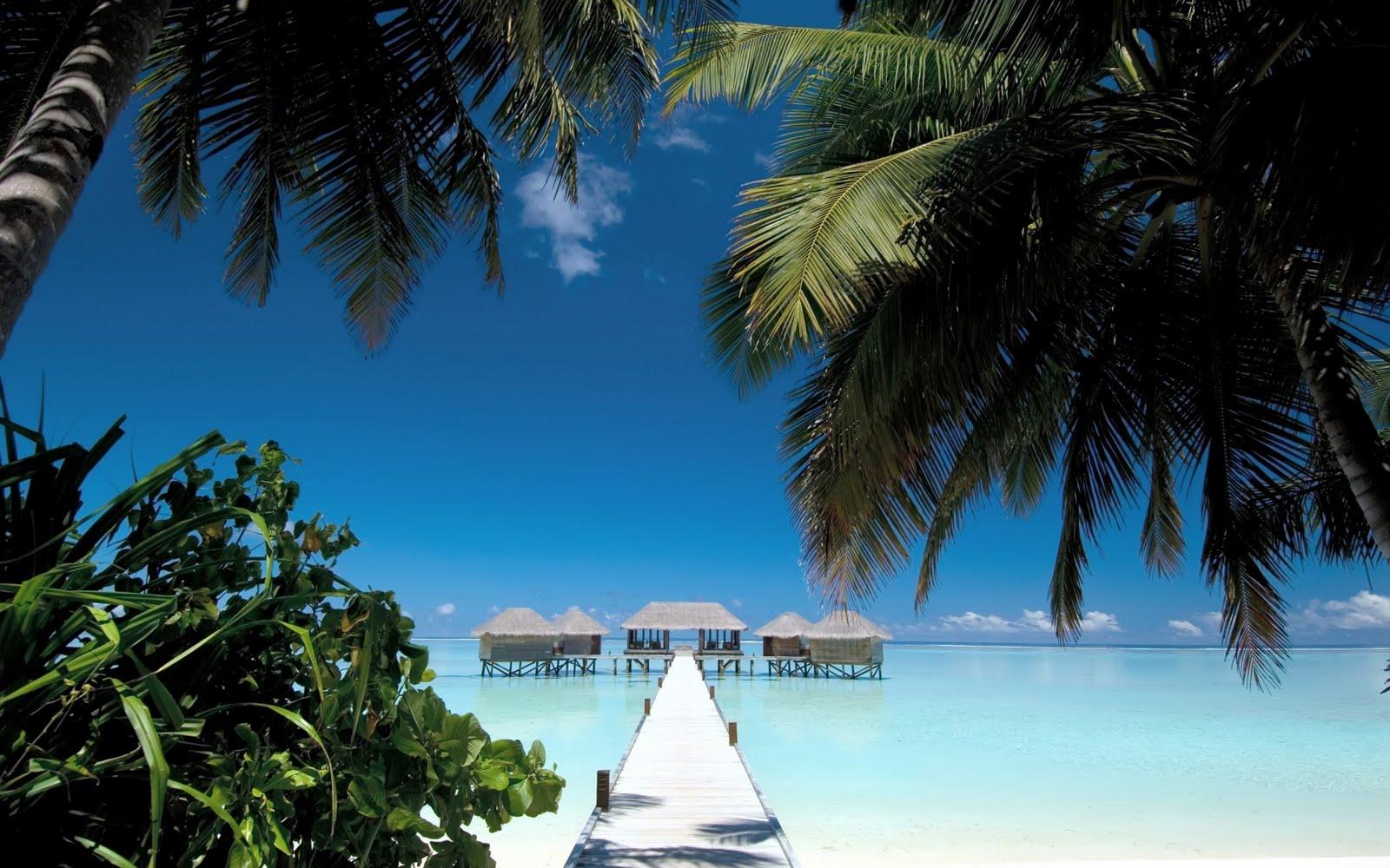 Maldives Islands - Desktop Backgrounds ~ Hd Desktop Wallpaper