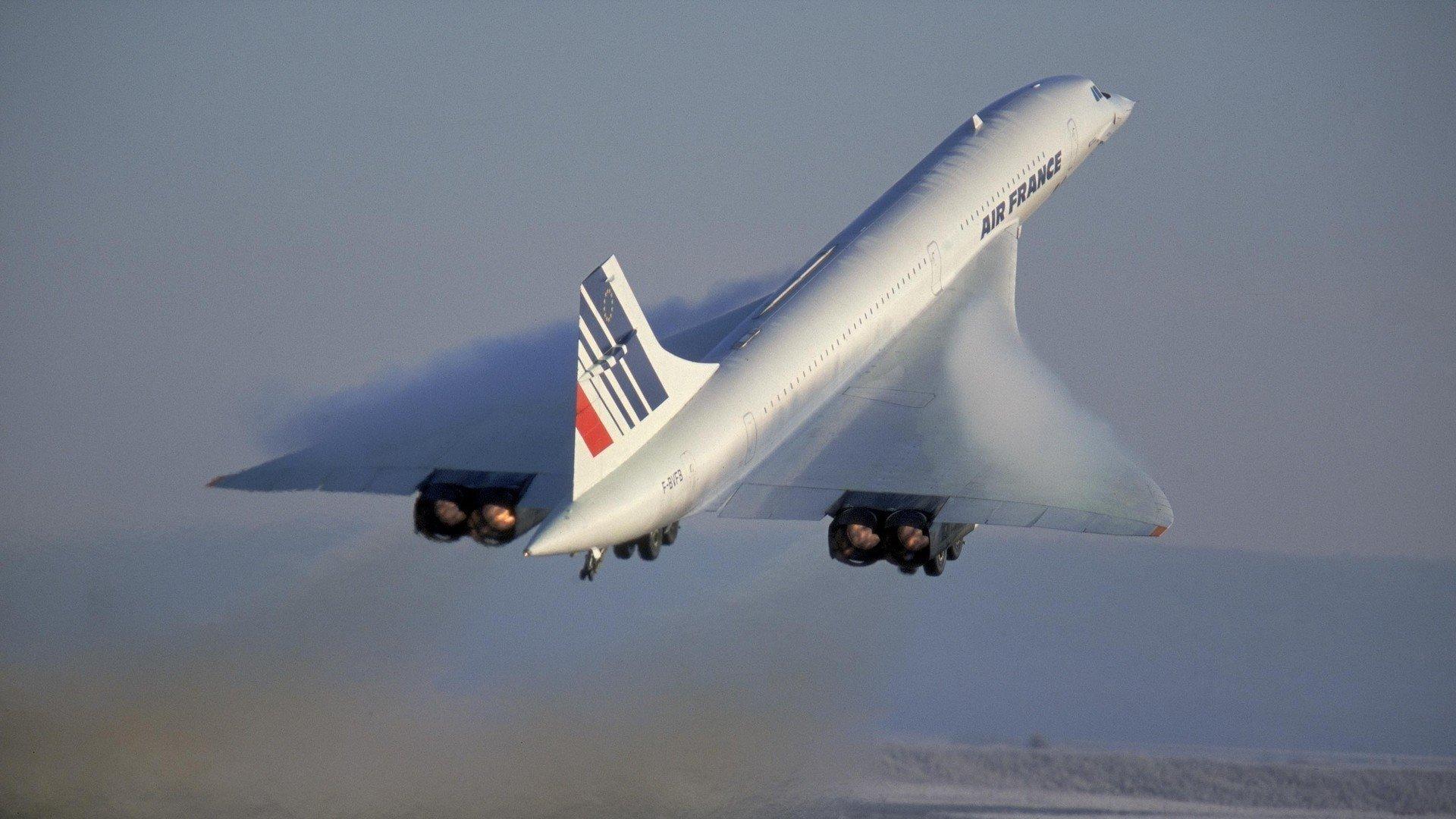 Concorde HD Wallpaper Background Image 1920x1080 ID454537 1920x1080