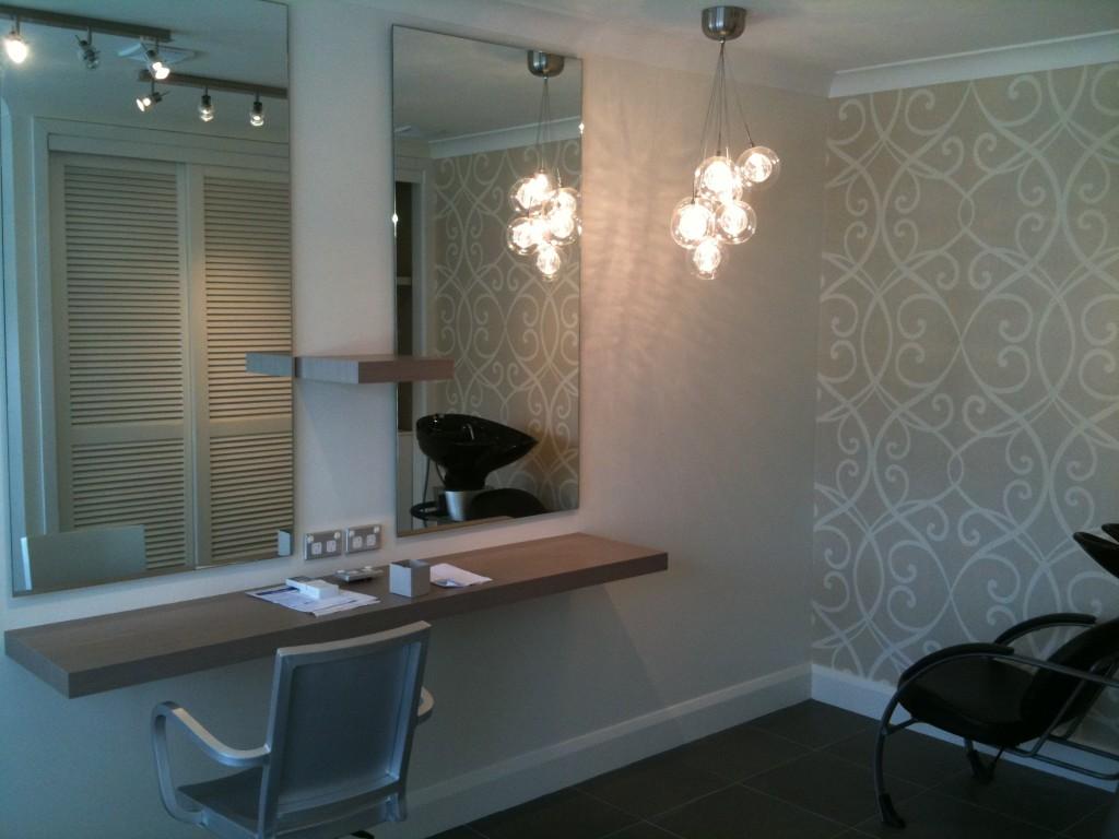 Fe Design Interiors Hair Salon 1024x768