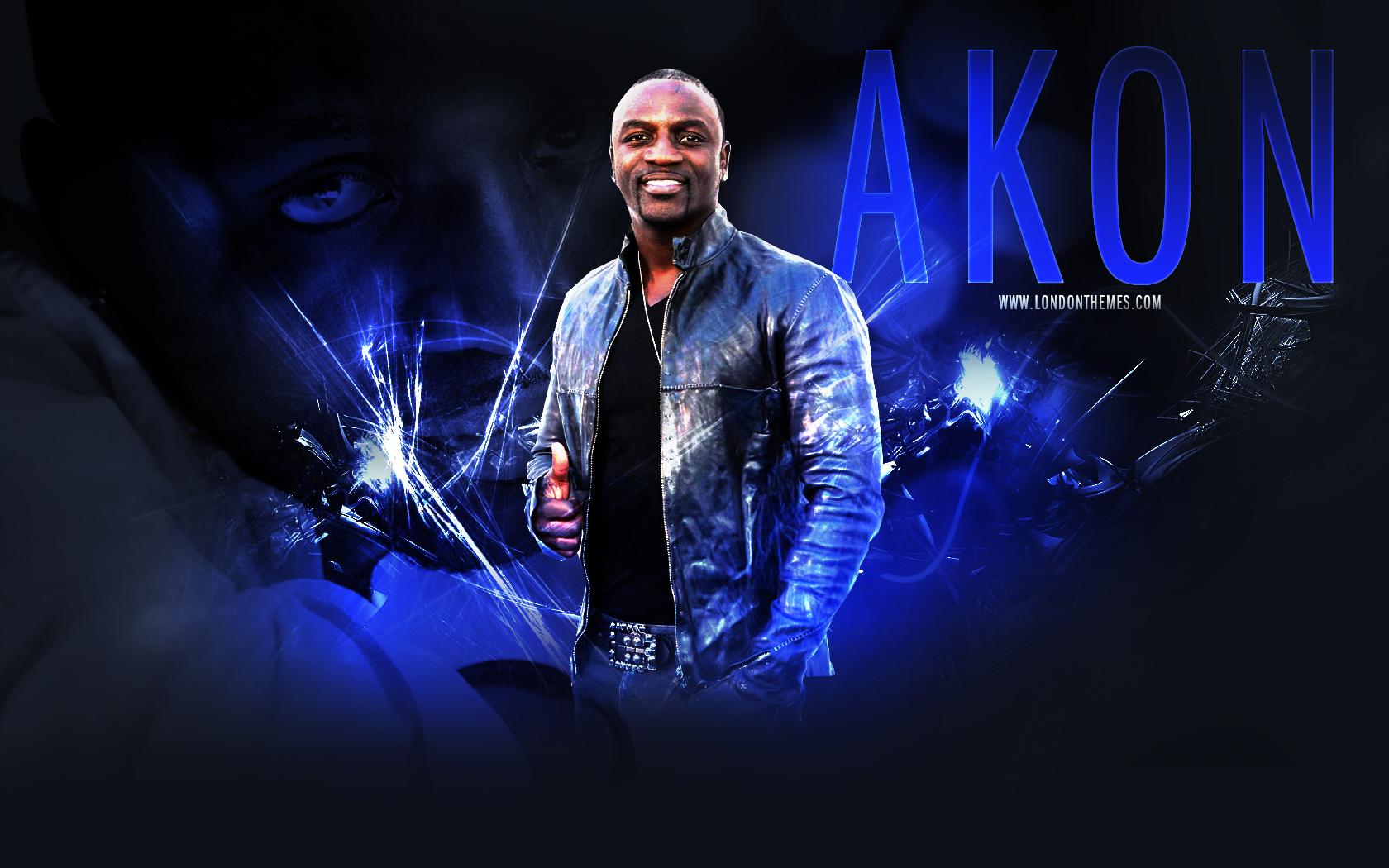 71+] Akon Wallpaper on WallpaperSafari