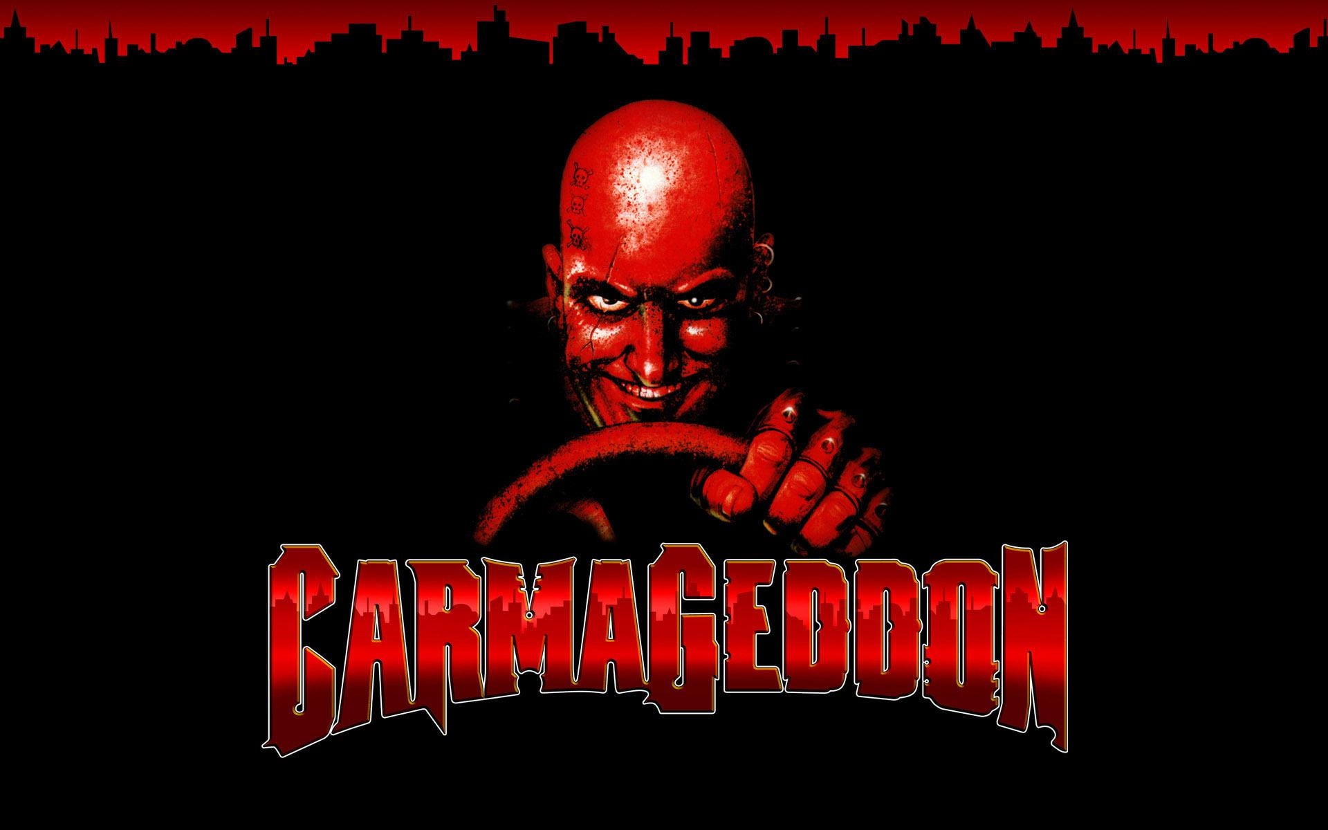 HD wallpaper carmageddon game reincarnation Wallpaper Flare 1920x1200