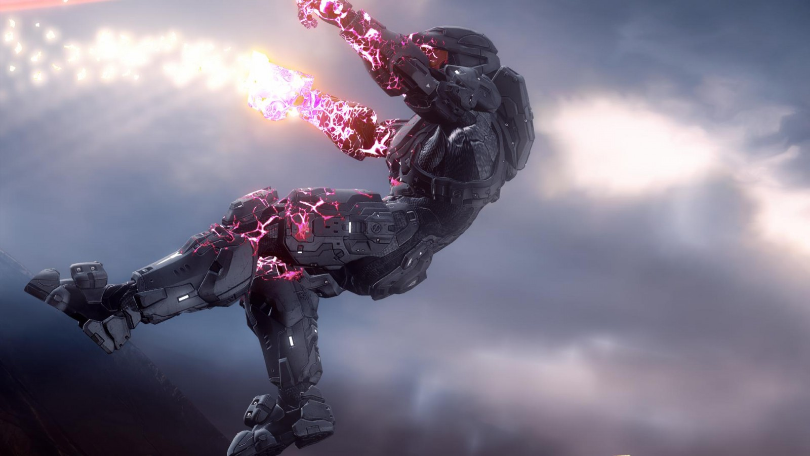 2015 Halo 5 Guardians Wallpaper 1600x900 1600x900