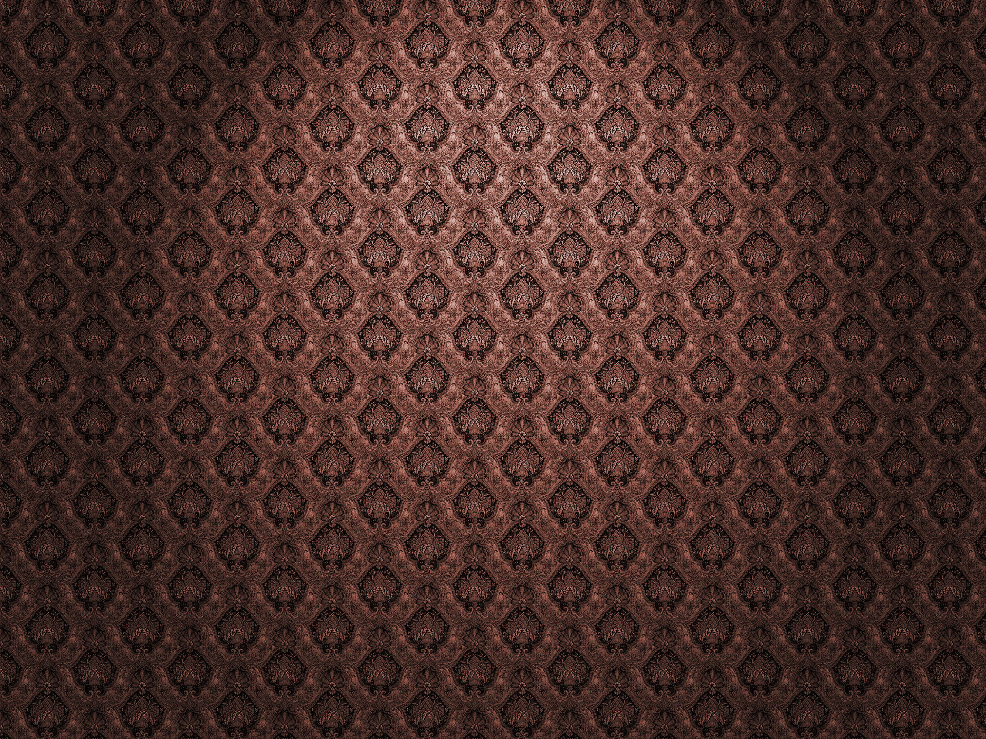 Vintage Patterns Wallpaper 1920x1440