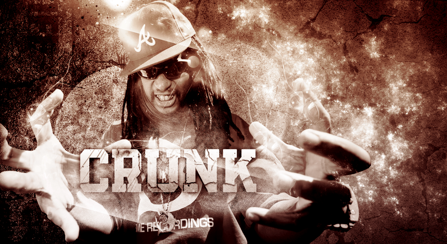 Lil Jon Wallpaper by ogrignon 900x491