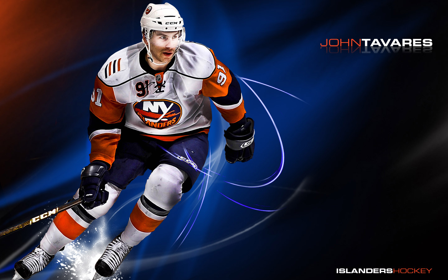 New York Islanders Iphone Wallpaper Hockey new wallpaper 1440x900
