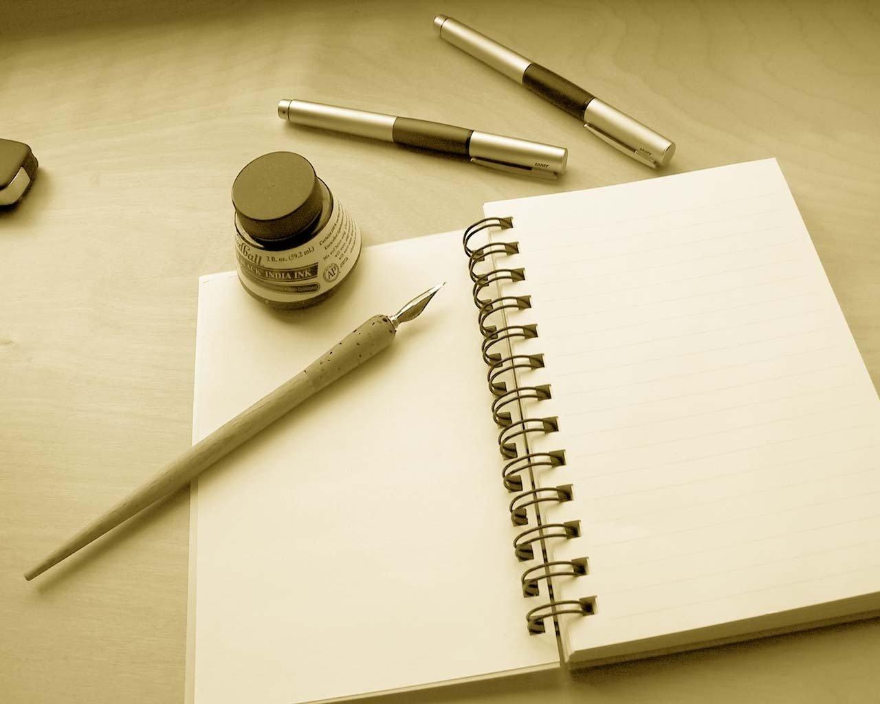 Гадание с помощью ручки и бумаги: что может быть проще