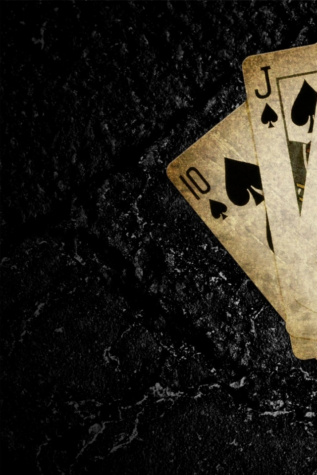 43 playing cards wallpaper 1920x1080 on wallpapersafari