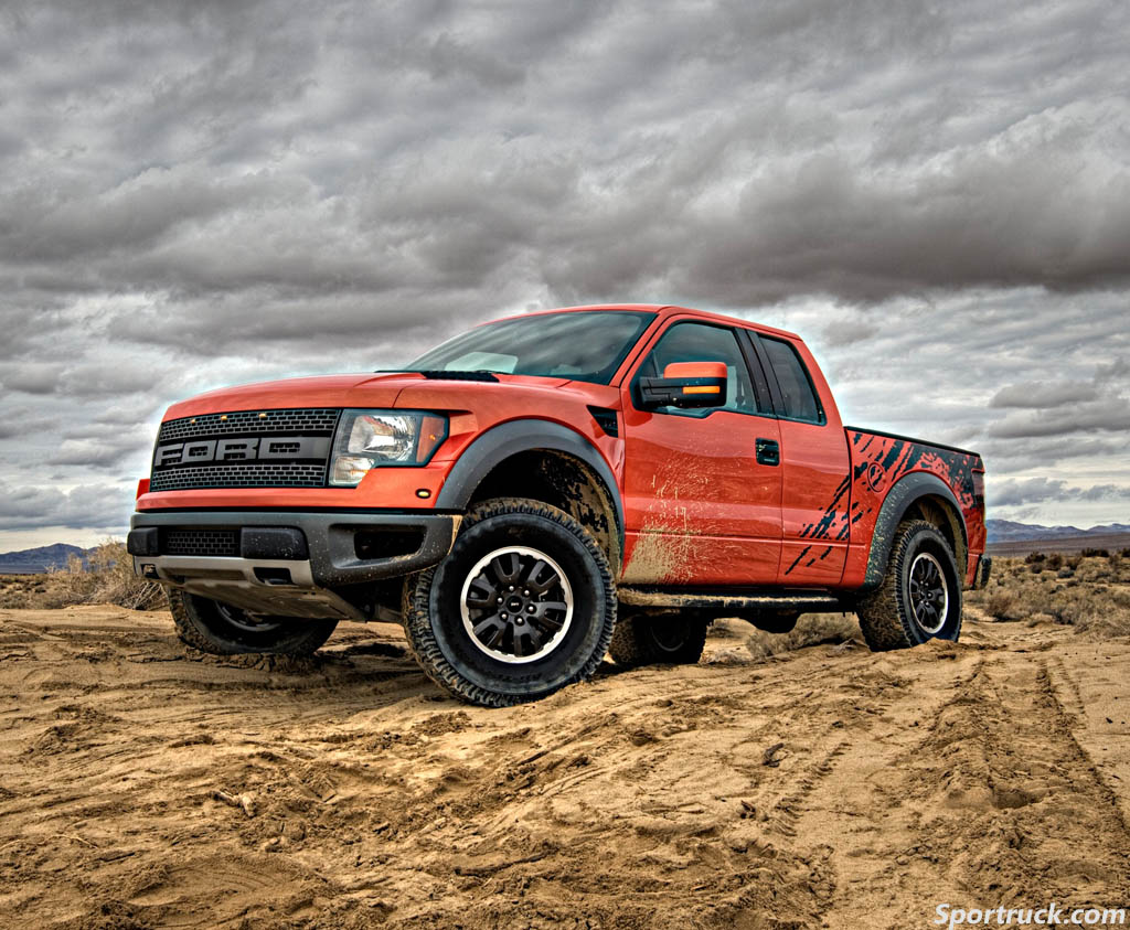 Ford Raptor 4824 Hd Wallpapers in Cars   Imagescicom 1024x843