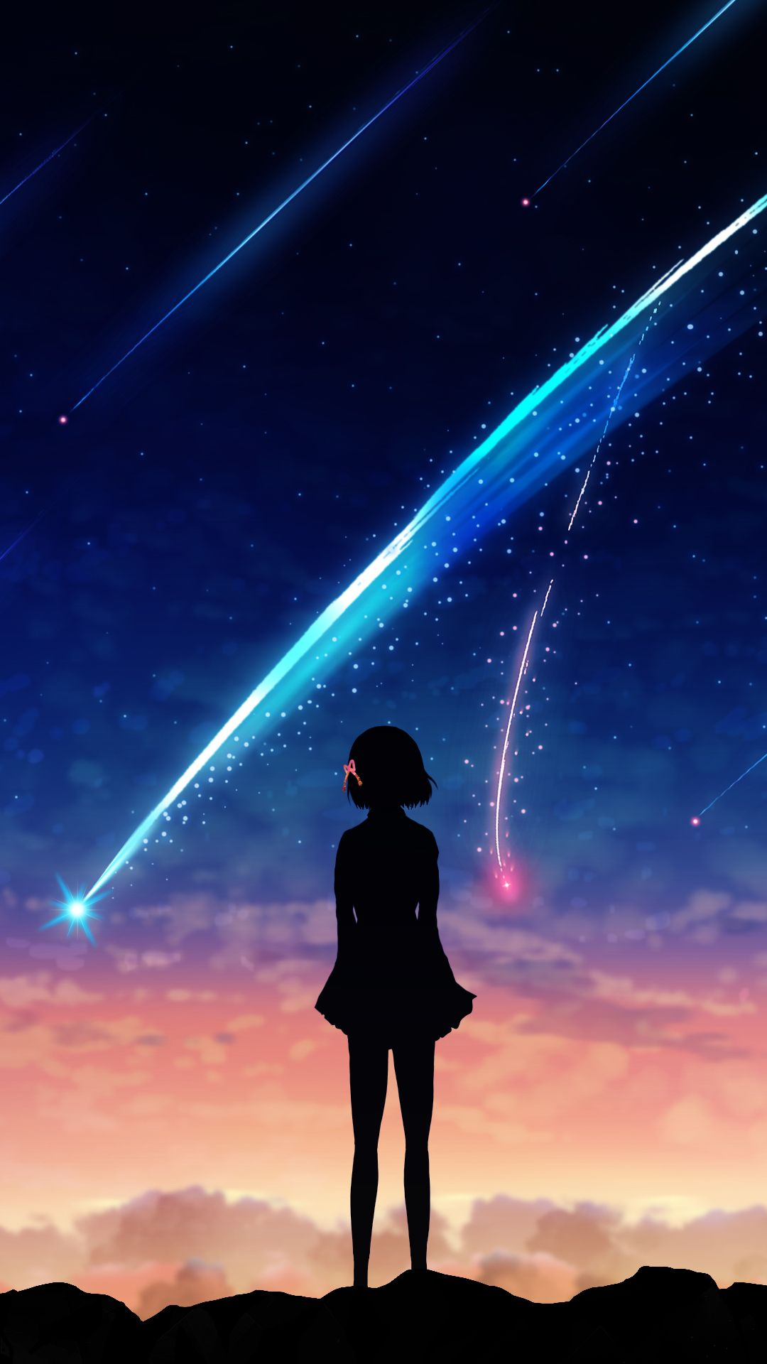 Free Download Your Name Anime Wallpapers Top Your Name Anime Backgrounds 1080x1920 For Your Desktop Mobile Tablet Explore 46 Anime 4k Your Name Wallpapers Anime 4k Your Name Wallpapers