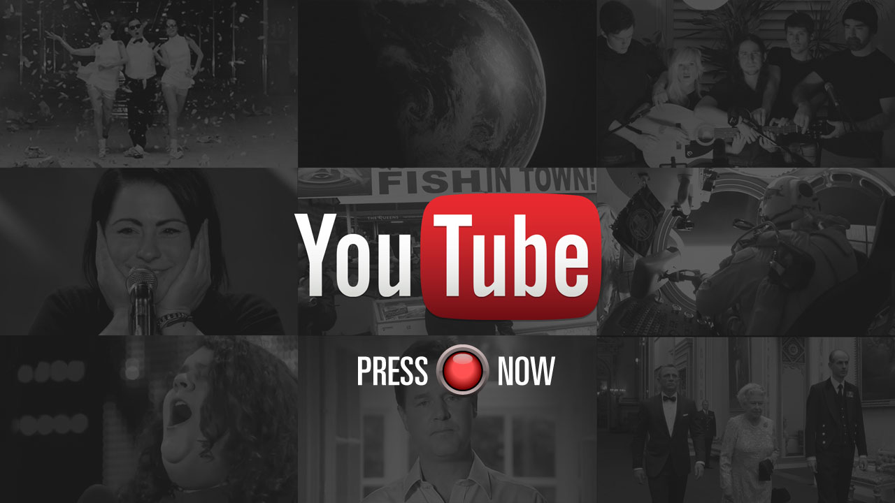 Free download File Name Youtube Logo HD Picture Wallpaper [1280x720